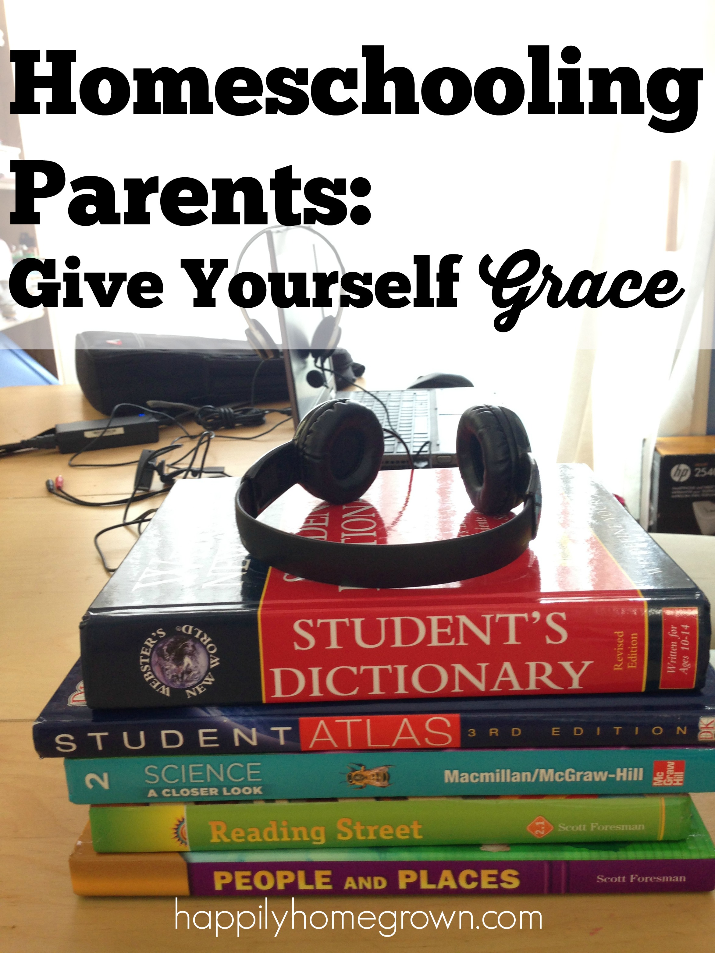 homeschooling parents