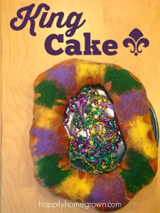 King Cake | A Delicious Way to Celebrate Mardi Gras