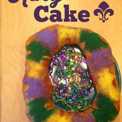 King Cake | A Delicious Way to Celebrate Mardi Gras