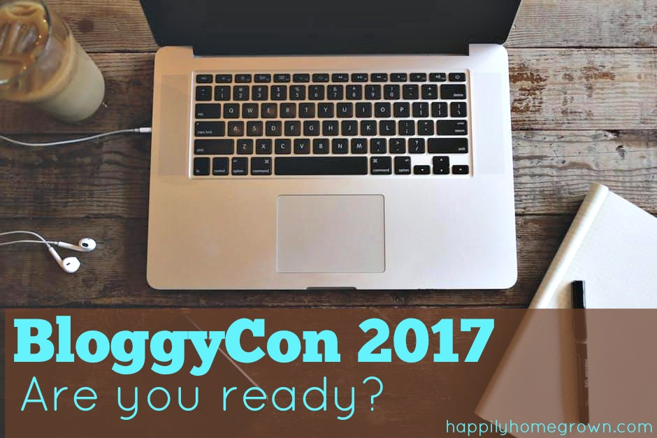 BloggyCon will be held September 15-17 at Cedar Point. Attendees who register by July 1, qualify for early bird pricing of $105 - which includes a full conference pass; breakfast & lunch on Saturday, breakfast on Sunday; Cedar Point passes; discounted room at Hotel Breakers; and a $25 gift card.