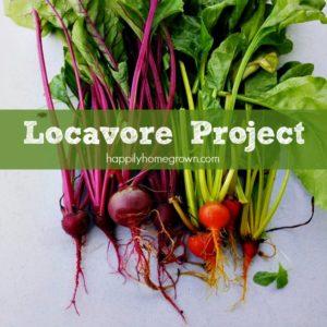 Locavore Project