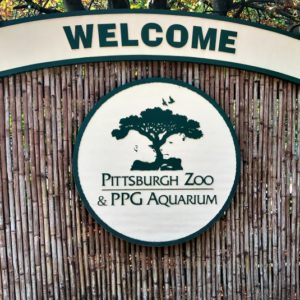 Pittsburgh Zoo & PPG Aquarium #ZooForAll