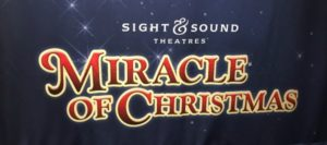 Sight & Sound Theaters' Miracle of Christmas