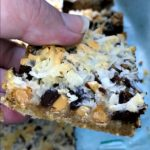 Sometimes you want a treat that is rich and decadent, and that's exactly what you get with these delicious 7 Layer Bars.