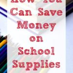 Shopping early and often is the way to go during the back-to-school sale season. Knowing your prices and how low they will go is what is going to save you the most.
