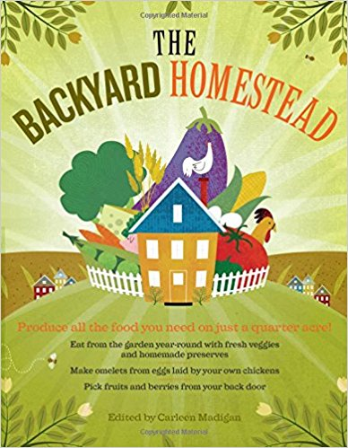 From our homesteading library