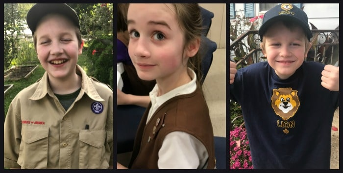 With Girl Scouts and Boy Scouts in the news again, I think its time to write the post that has been brewing for over a year.