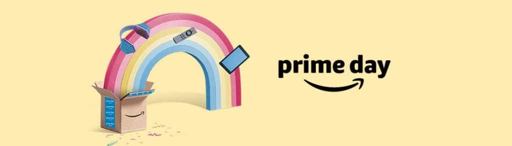 Amazon Prime Day 2019 is here and it is time to shop all of the fantastic deals that we won't see again ... not even during the holiday shopping season!